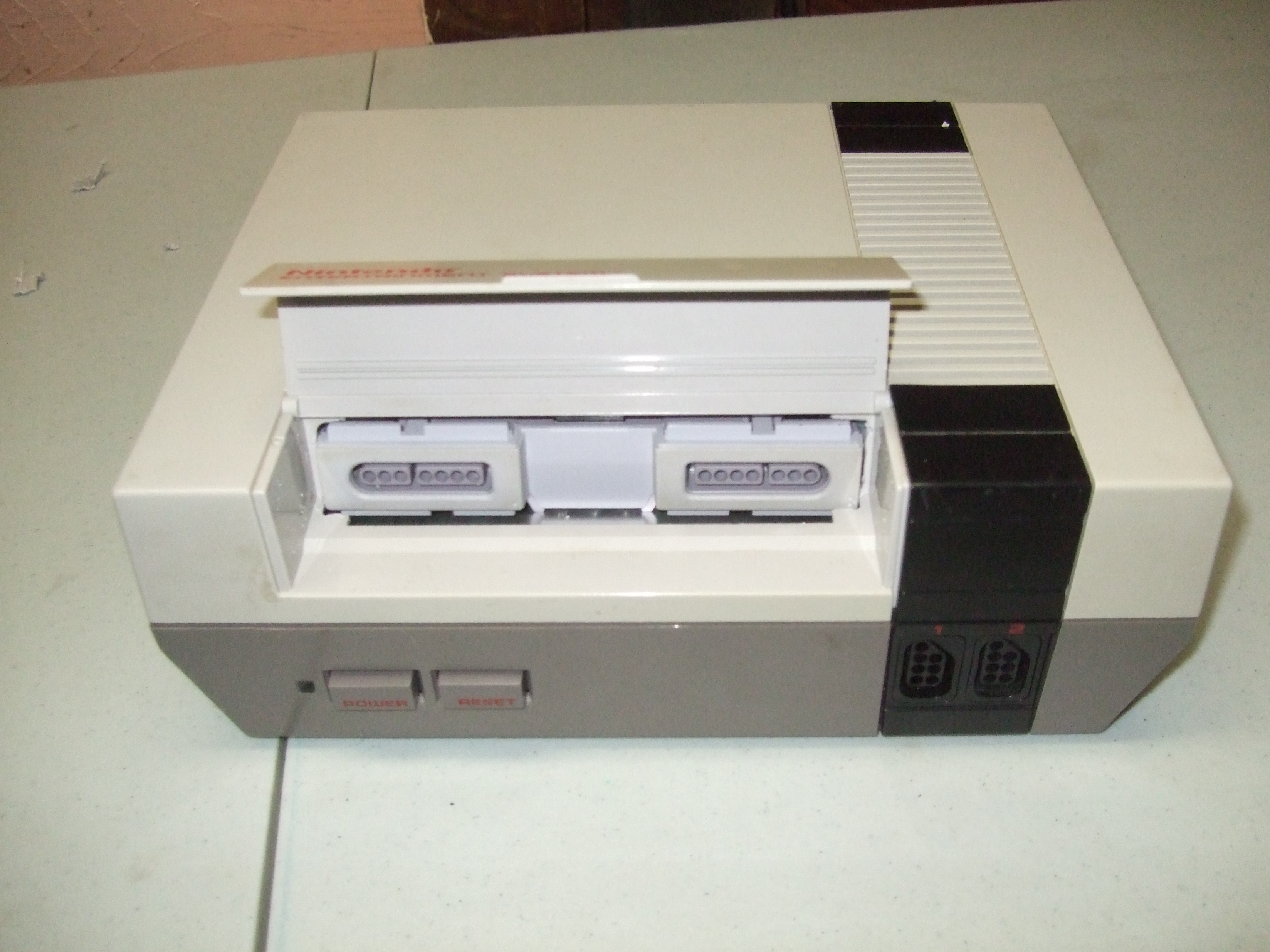 NES / SNES Ports to USB – This Guy Knows Nes Controller Wiring Diagram on nes controller disassembly, joystick connection diagram, nes controller schematic, nes controller cable, nes controller dimensions, nes joystick, xbox 360 controller diagram, nes controller circuit, nes controller plug, nes four score, playstation 3 connections diagram, nes pinouts, nes to usb, ps3 diagram,